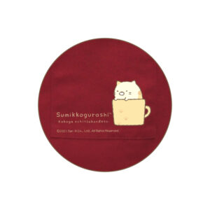 sumikko_scrub_burgundy_cat_detail